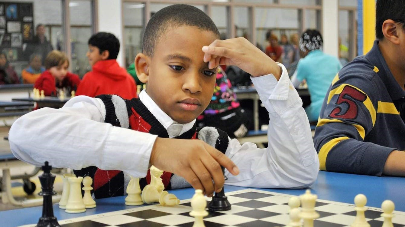 Chess in the Schools
