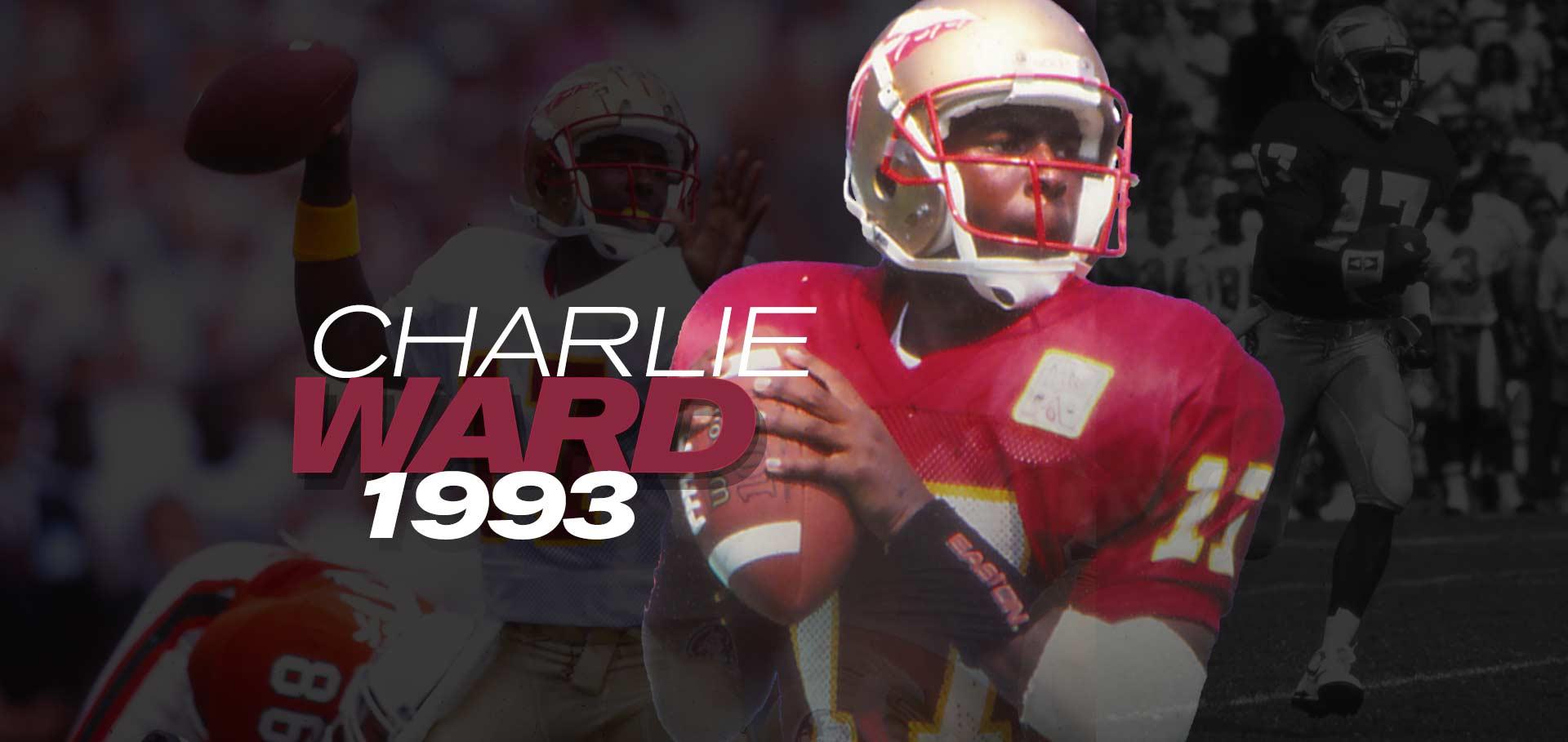 Charlie Ward | Heisman