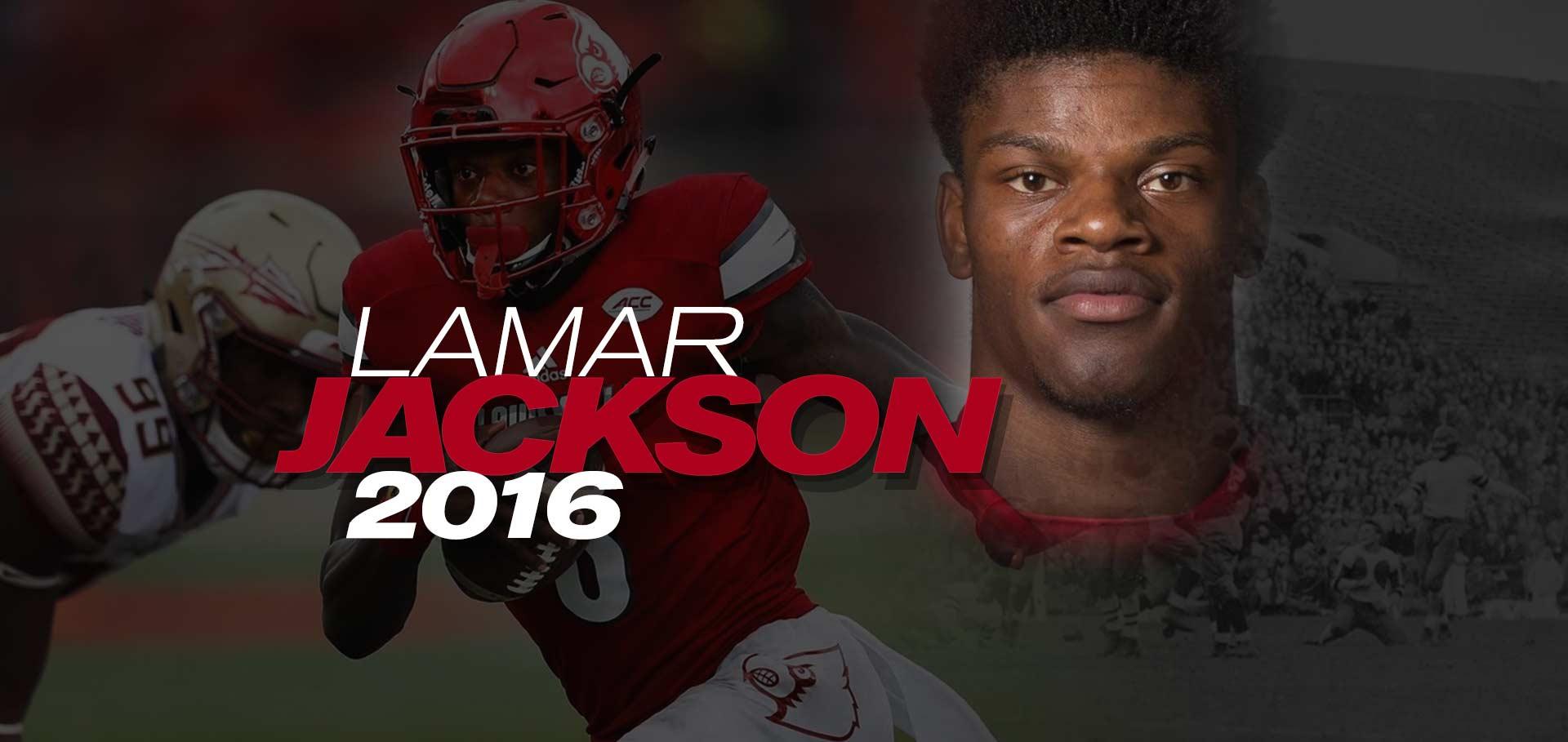 | Heisman Jackson Lamar