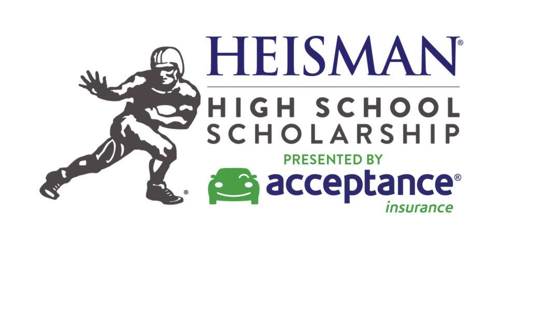2020 Heisman High School Scholarship National Winners Announced   Heisman