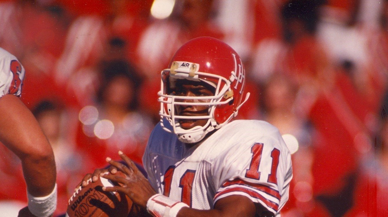 This week in Heisman history: Andre Ware and Houston score 95