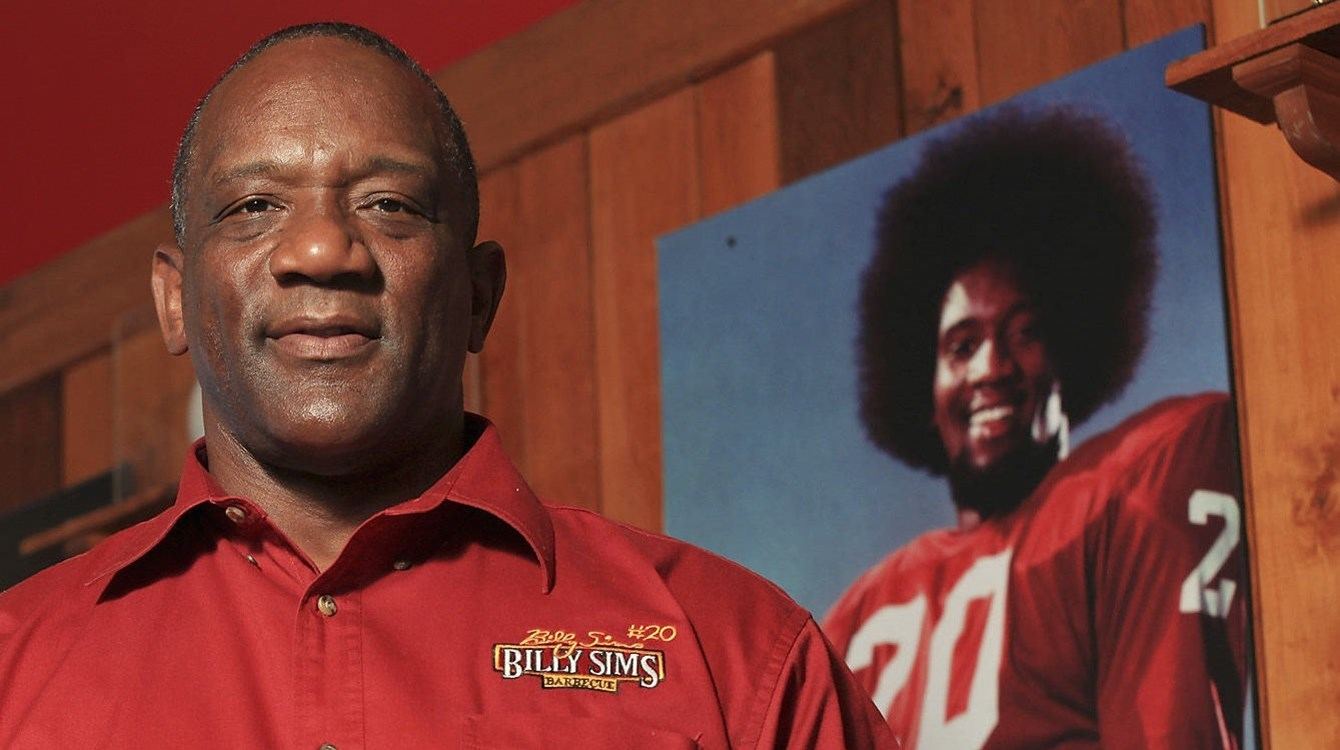 The Billy Sims Foundation