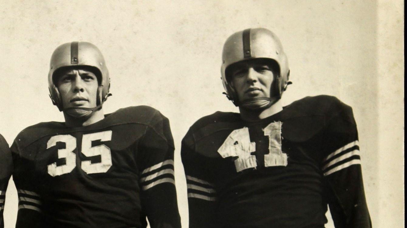 Heismans galore in '44