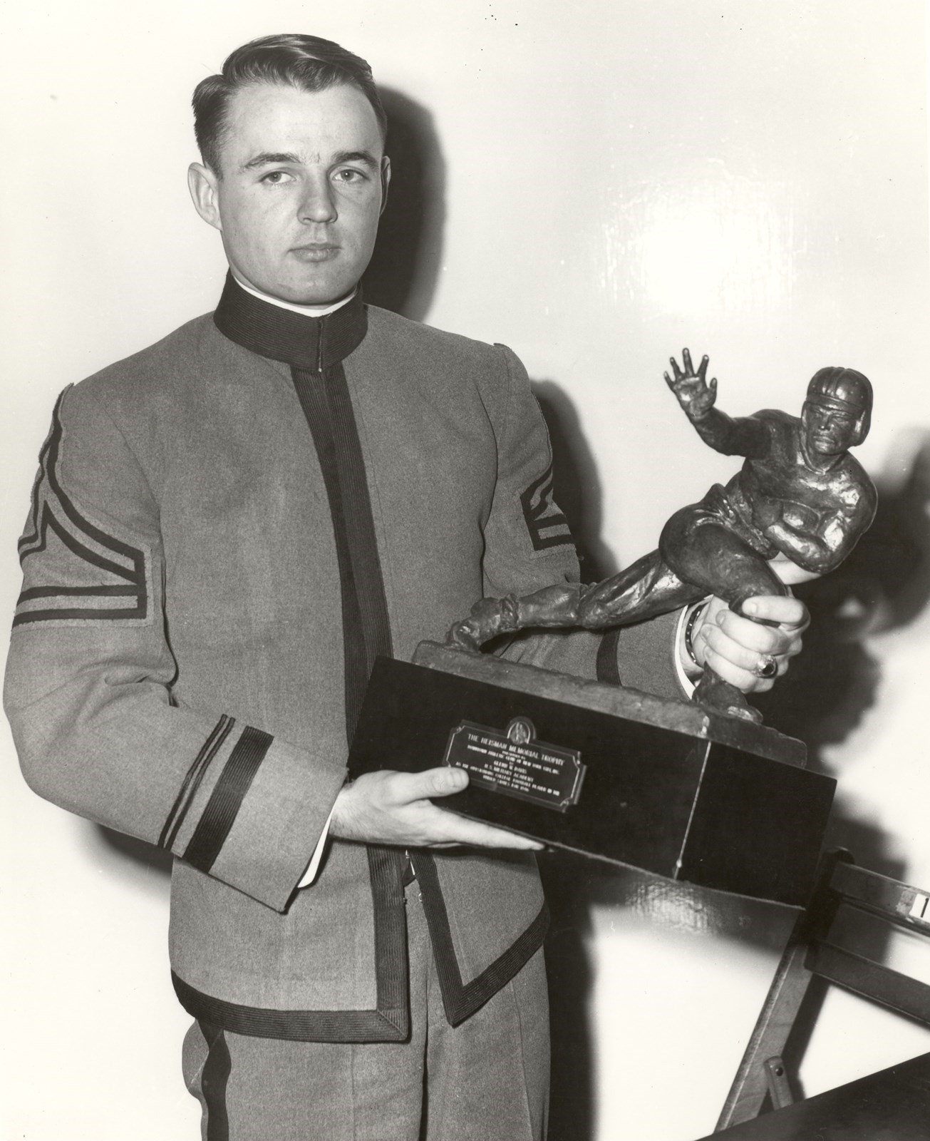 Image result for glenn davis heisman