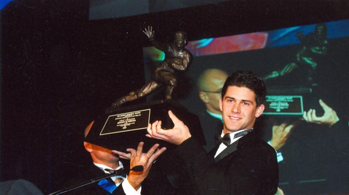 Four Heisman winners on 2017 College Football Hall of Fame ballot