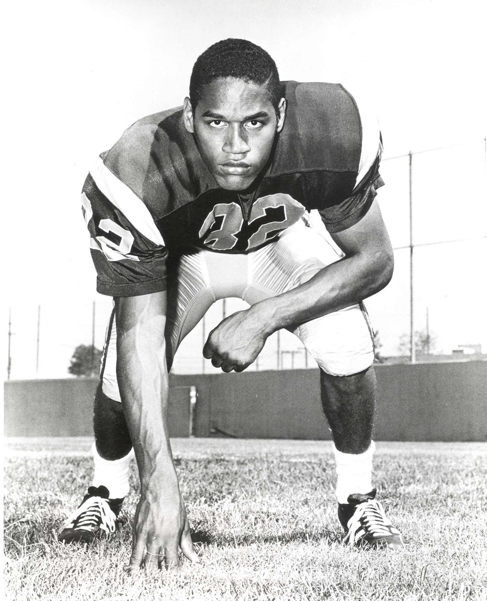 O.J. Simpson - Heisman Winner