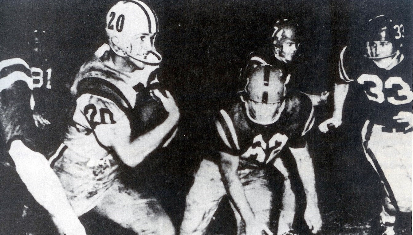 Billy Cannon, 1959 Heisman winner, dies at age 80
