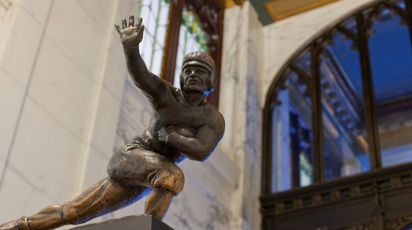 Heisman news and views