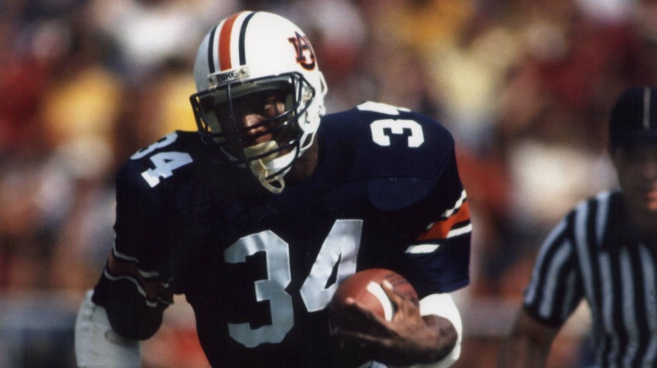 This Week in Heisman History: Bo runs wild