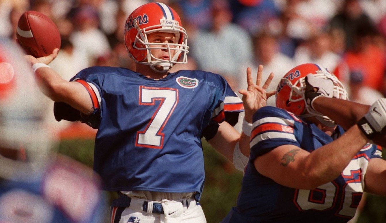 Charity Spotlight: Danny Wuerffel and Desire Street Ministries